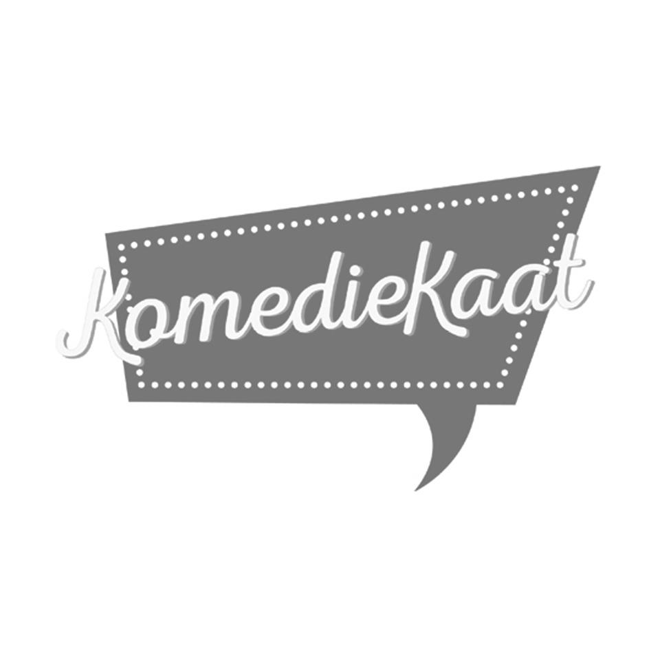 Komediekaat (1)